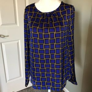 The Limited blouse, size XS